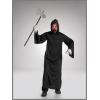 Fire Demon Mask Robe 10-12